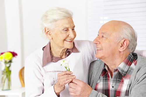 Tagespflege Senioren - Seniorenpflege